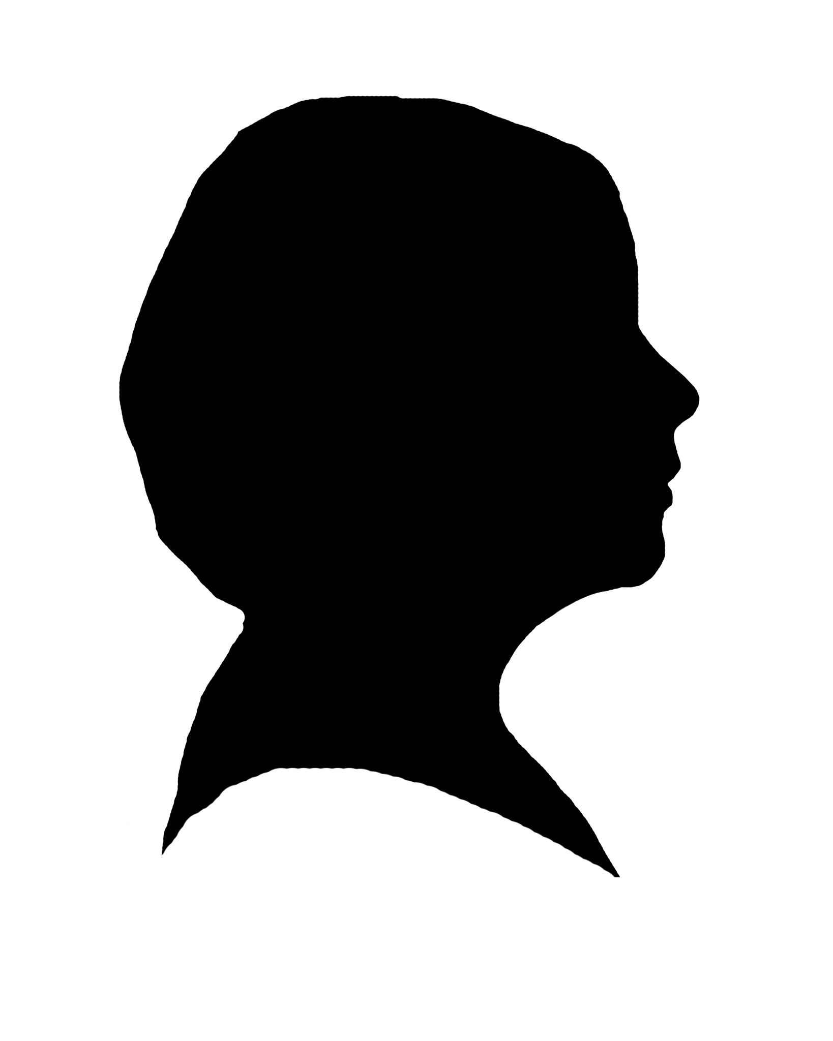 Boy Silhouette by seiyastock
