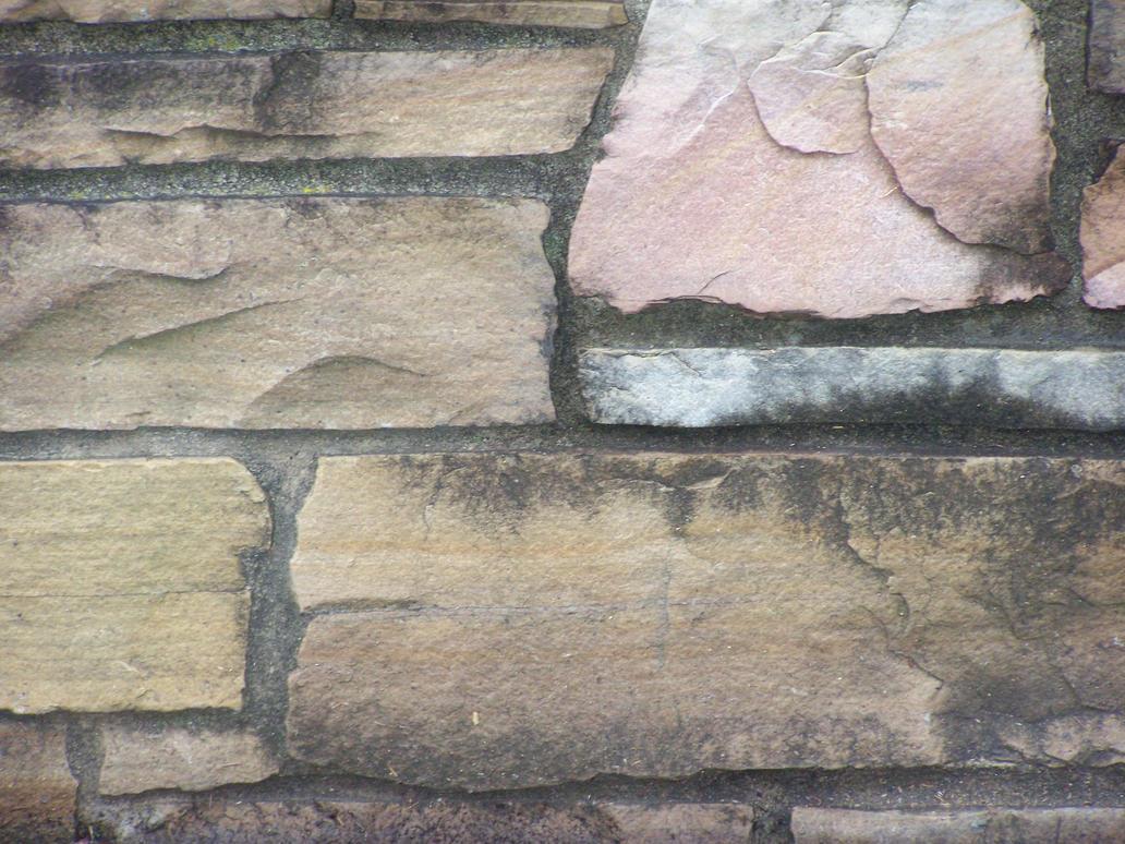 Rock Wall Texture by seiyastock