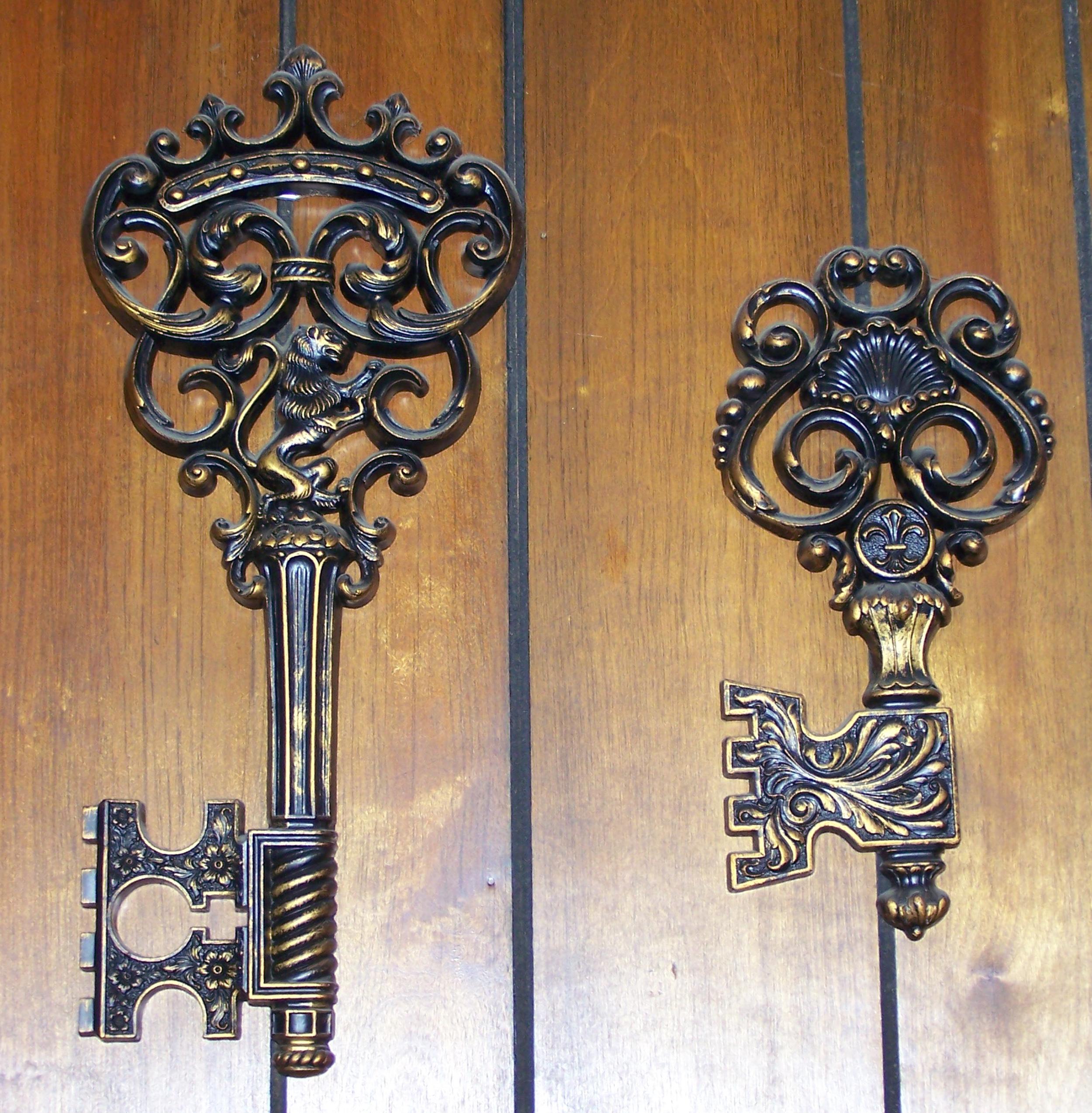 Keys to nowhere by seiyastock