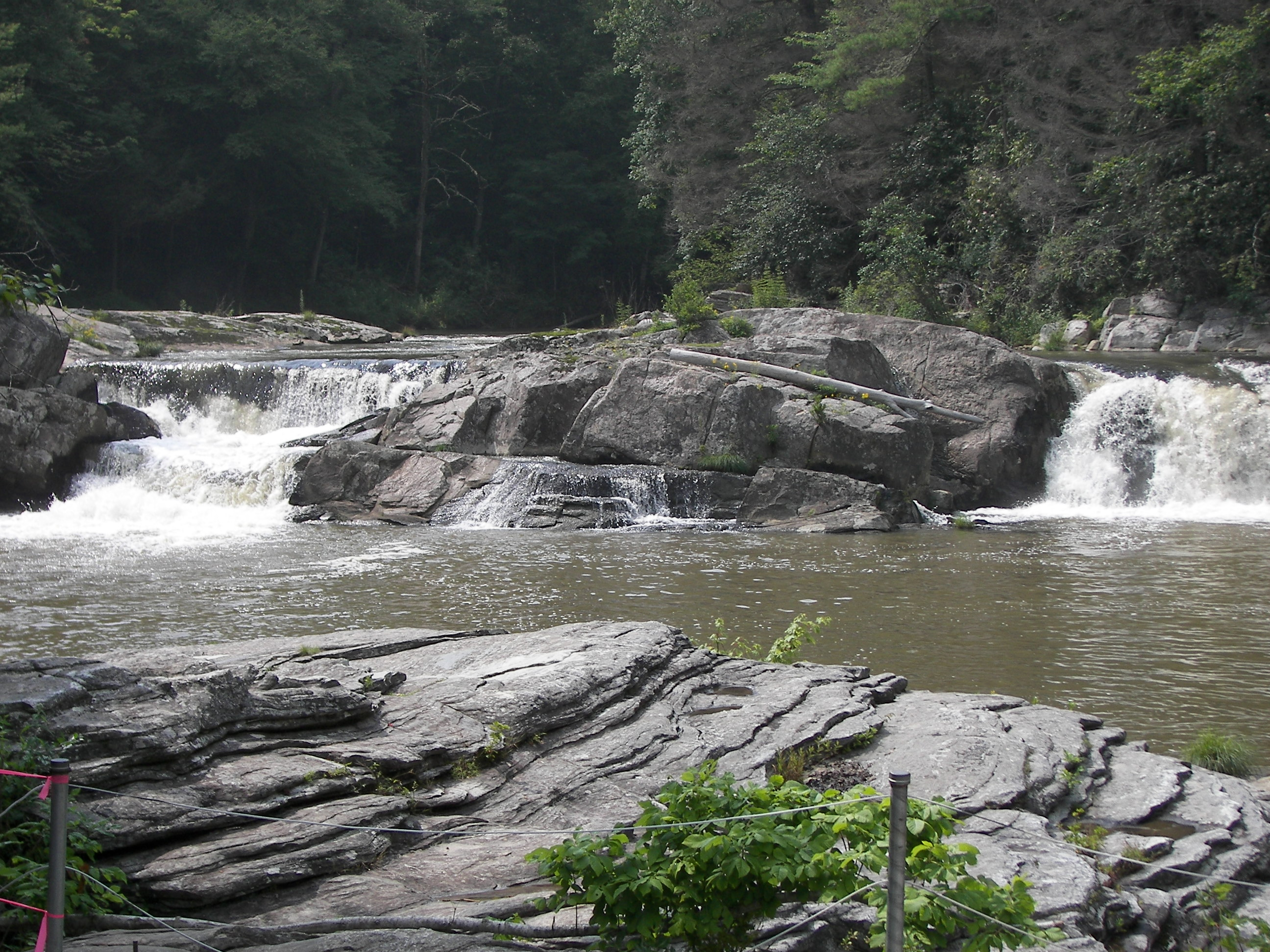 Rock Creek 2 by seiyastock