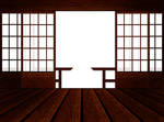 Shoji Background
