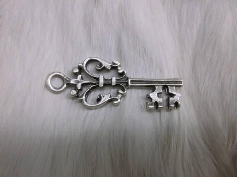 Seiyastock Key 3