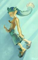 Yugo by NEUDAVHIYSYA
