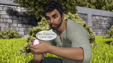 Easter Special (1) by surody