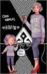 Sos App: Choi Haneul