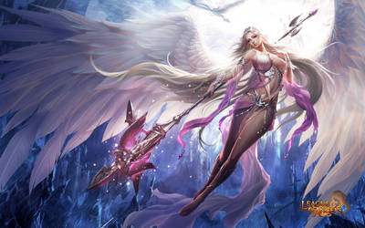 League of Angels - Fortuna 1440x900