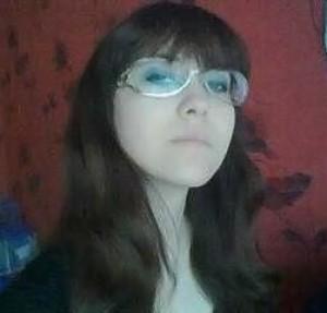 AnnaSemina's Profile Picture