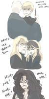 HP: HUG MEEEE