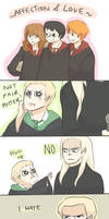 HP: JEALOUSY