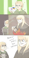 HP: POOR DRACO