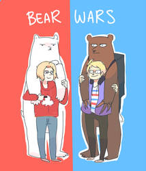 APH: BATTLE OF THE BEARS