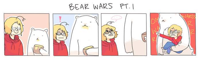 APH: BEAR WARS PT. 1