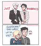 YOI: THEY GROW UP SO FAST