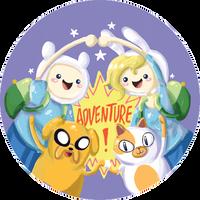 Adventure by shucakes