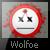 New Ava xD by Wolfoe