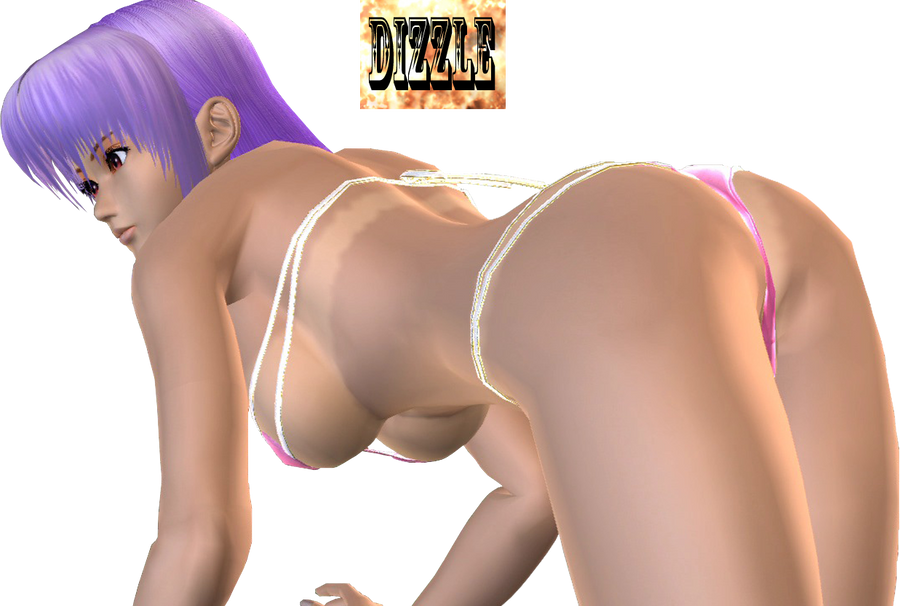 Ayane Electra 4 by Dizzle451
