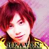 Takuya's Heaven by PaintedShadows