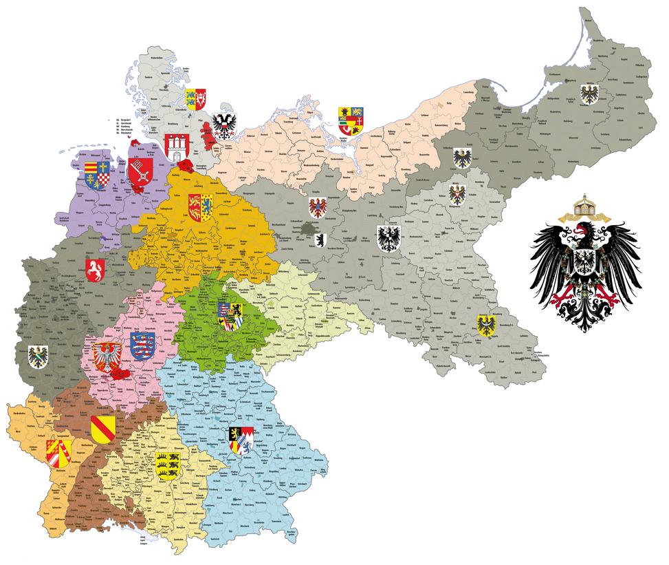 AT German Empire Administration By PHAFFM On DeviantArt