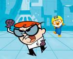 Pororo!! Get out my Laboratory!!! by adrianmacha20005