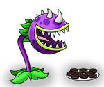 Chomper and the Oreos