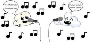 Cloud Karaoke