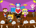 The Extra Tola Band