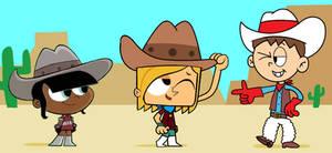 Cowboy Ian