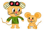 Mouse Ka-Boom's Son