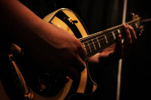 Rock the Guitar by christofferwig