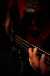 Rock the Bass by christofferwig