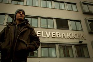 Elvebakken by christofferwig