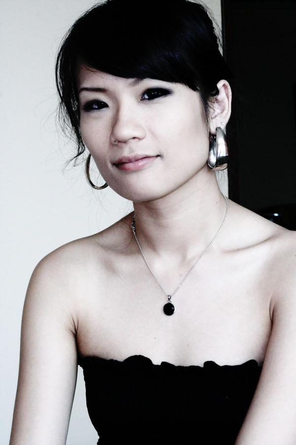 Amanda Ang by l0v3M3