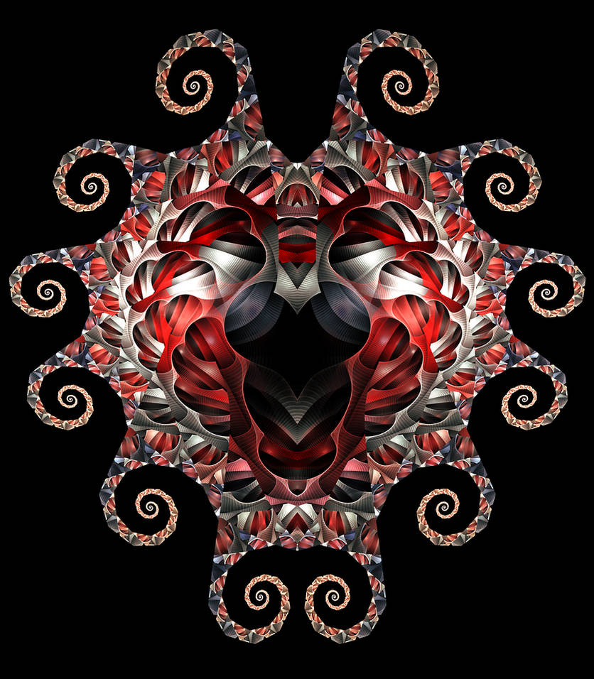 Medusa's Heart