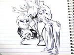 chnj sketch
