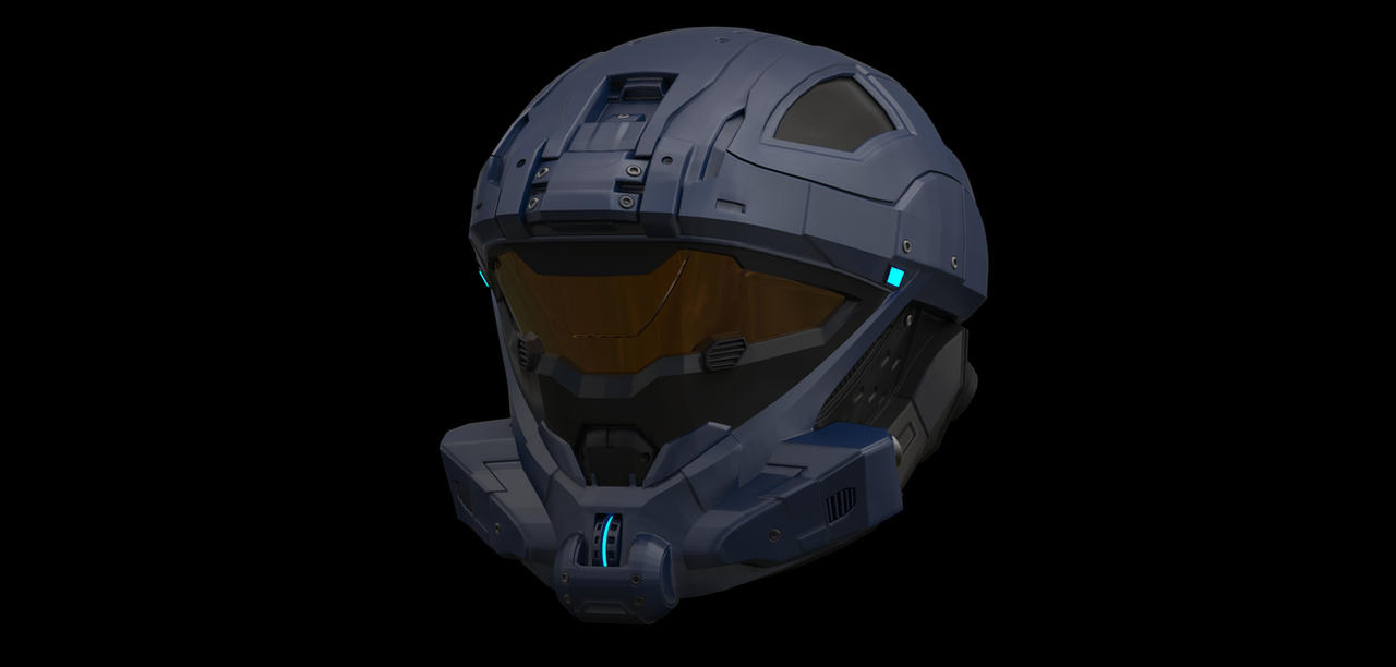 Halo 4 Recon by EvocPr...
