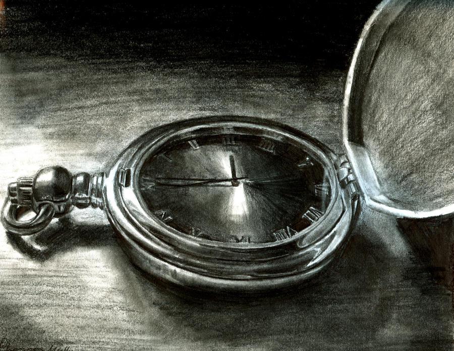 Tick, Tock by Sketch-Zap