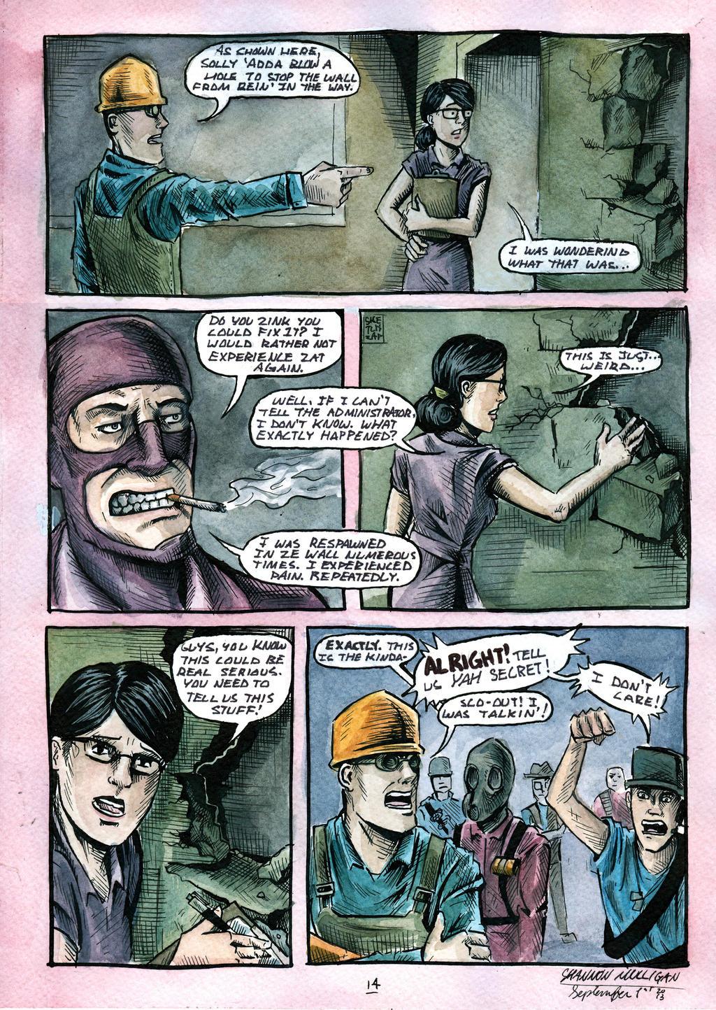 1953- pg. 14 by Sketch-Zap