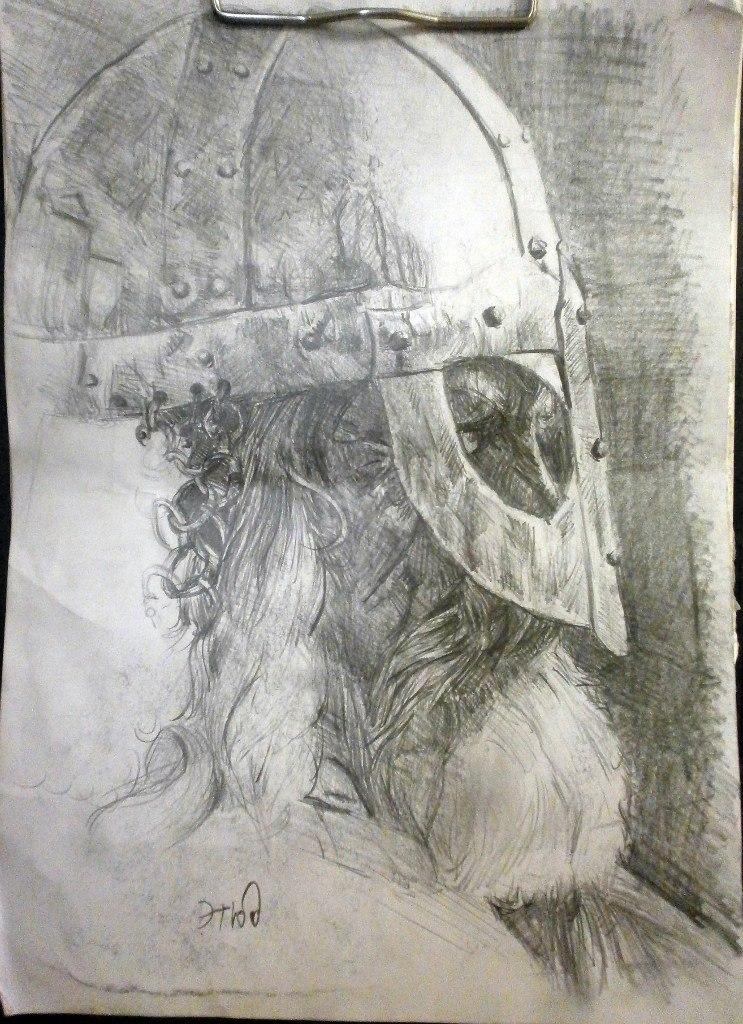 Vityaz by FukindGUD