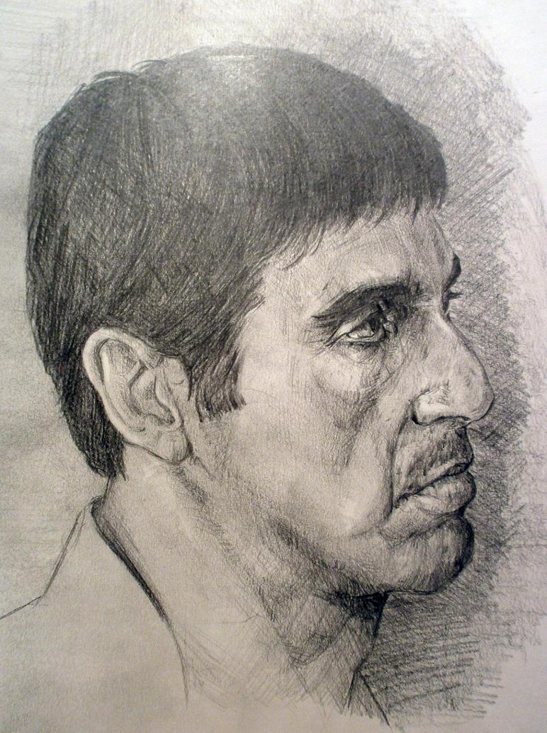Al Pacino by FukindGUD