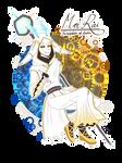Seraphim of Arches [MoiRai]