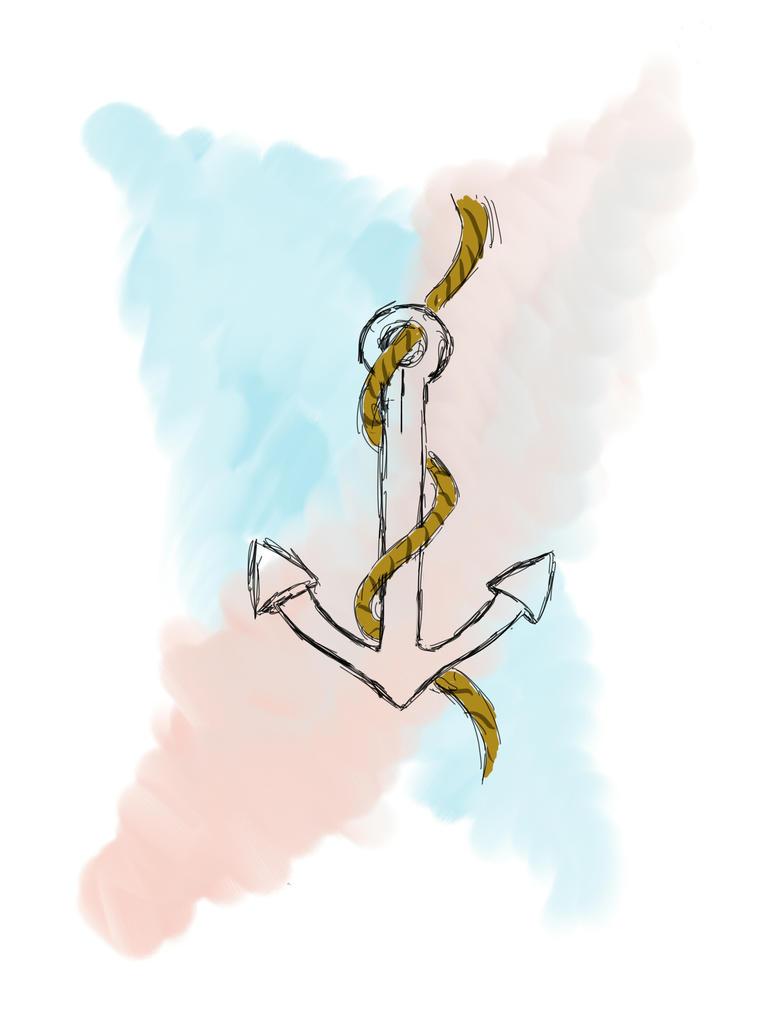 Anchor by kadu20es