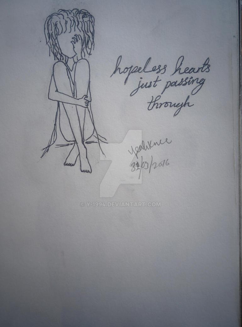 Hopeless Hearts by y-1994