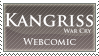 KWC Webcomic Stamp by Capella336
