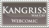 KWC Webcomic Stamp by Capella336