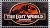 Jurassic Park: TLW Stamp
