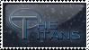 Titans Stamp by Capella336