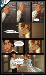 Maelstrom 3x23 by LadyPep