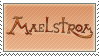 Maelstrom Stamp by Capella336