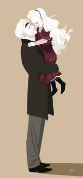 Cyrus and Helka