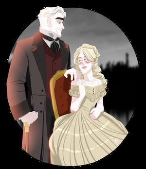 Cyrune: 1860s